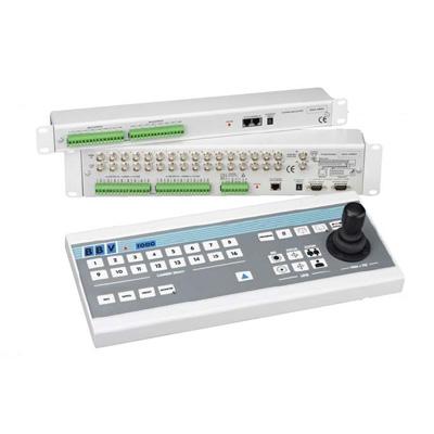 BBVTX1000/KBD  slave keyboard for TX1000 series telemetry TX