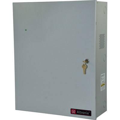 Altronix BC750 Power Supply/battery Enclosure