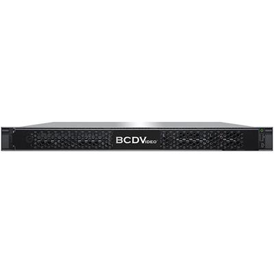 BCDVideo BCD108-ACS 1U 8-Bay Rackmount Multi-Purpose Server