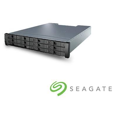 BCDVideo BCD212-NS 2U 12 Bay Enterprise SAN Storage