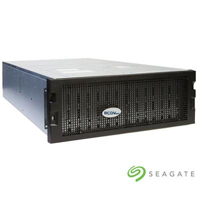 BCDVideo BCD456-NS-4FC 16Gb Fibre Channel Storage Series
