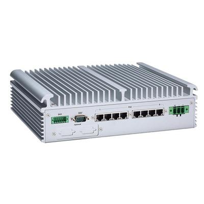 BCDVideo BCDSF02S-IVS 2-Bay Small Form Factor In-Vehicle / Harsh Environment Server