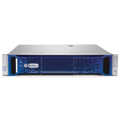 BCDVideo Aurora server series presents new era in video storage