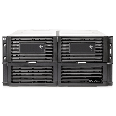 BCDVideo BCD570-DAS 420 TB direct attached storage