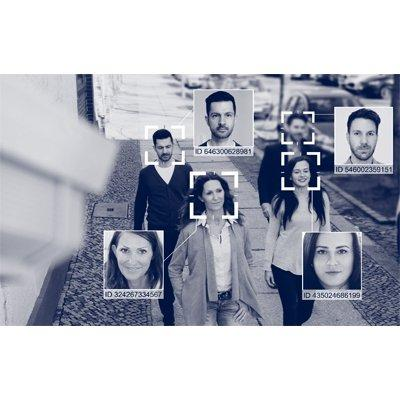 Herta Security BioSurveillance Facial Recognition For Non-crowded Environments