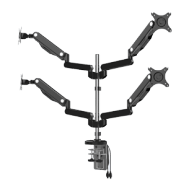 Dahua Technology BL304-G gas spring desk monitor bracket