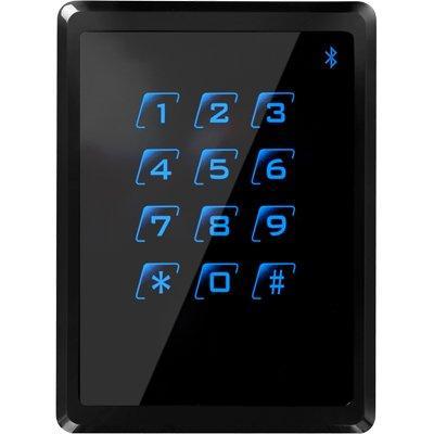 Vanderbilt BLUE-B Bluetooth Reader, Wiegand,Keypad