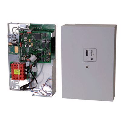 Bosch 4998097822 intruder alarm communicator for receiving alarm and fault messages