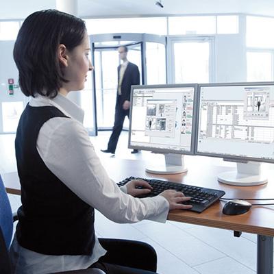 Bosch ASL-APE3P-RDR Reader Expansion License