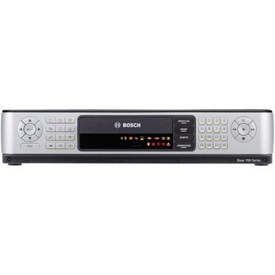 New Bosch H.264 Network Recorder 700 Series