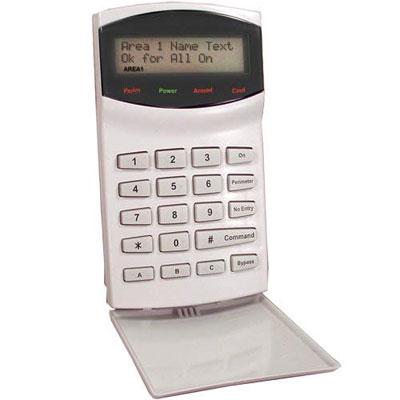Bosch DS7446KP Intruder alarm system control panel