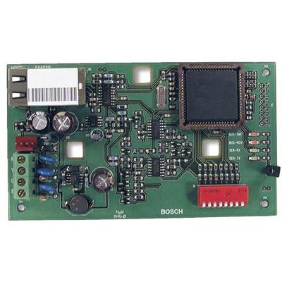 Bosch DX4020 Intruder alarm system control panel