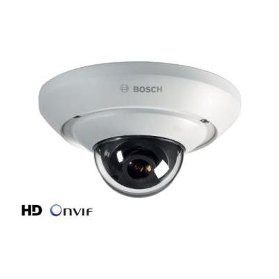 Bosch IP and FLEXIDOME micro 2000 cameras
