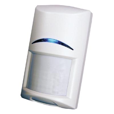 Bosch ISC-BPQ2-W12 Blue Line Gen2 quad PIR motion detector with two individual sensors