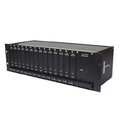 Bosch LTC 4744/50 telemetry transmitter with integral LED status indicators