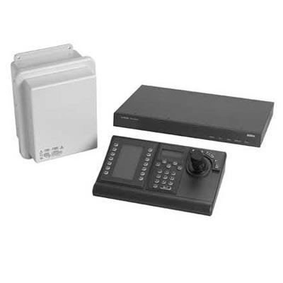 Bosch LTC 8200/90 Integrated Series Allegiant matrix/comtrol system with alarm handling features