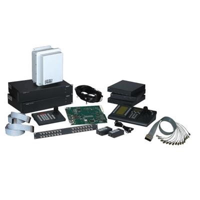 Bosch LTC 8555/01 compact full-function keyboard