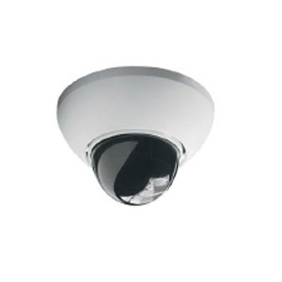 Bosch LTC1413/10 FlexiDome fixed dome cameras with backlight compensation