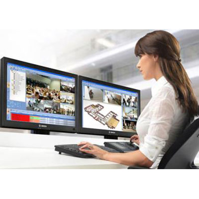 Bosch MBV-XDVR-50 video management software