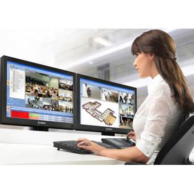 Bosch MBV-XMVS-50 1 Mobile Video Service Expansion