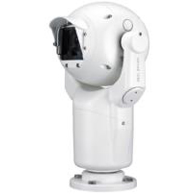 Bosch MIC-550CLB36P day/night PTZ dome camera