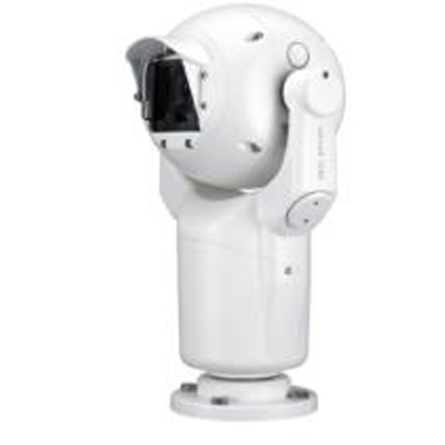 Bosch MIC-550CLW28P day/night PTZ dome camera