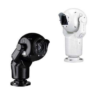 Bosch MIC500ALAUR14618P CCTV dome camera with 18x zoom