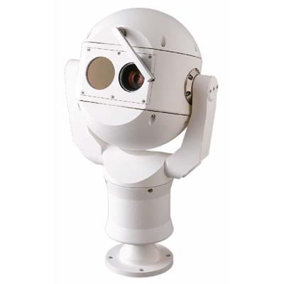 Bosch MIC612HFALB36P MIC 612 series thermal camera