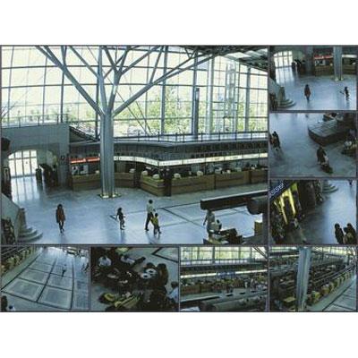 Bosch MVS-MW video management software