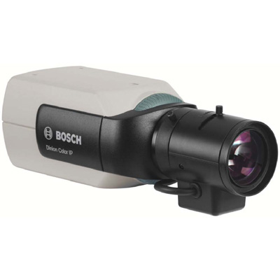 Bosch NBC-455-11P IP camera with built-in video motion detection