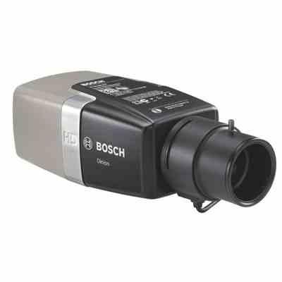 Bosch presents its Dinion HD 1080p day / night IP camera