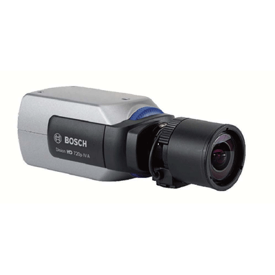 Bosch NBN-921-P IP camera with quad streaming