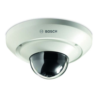 Bosch introduces its new Advantage Line, a safety and security product range