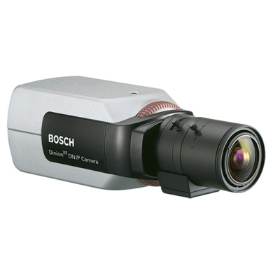 Bosch NWC0495-10P day/night IP camera with 1/3 inch chip