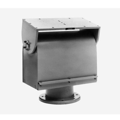 Bosch PT1250P CCTV pan tilt with adjustable worm gear final drive
