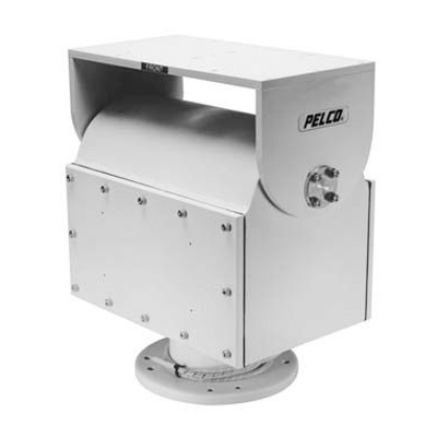 Bosch PT1260EX CCTV pan tilt for use in a variety of harsh and hazardous environments
