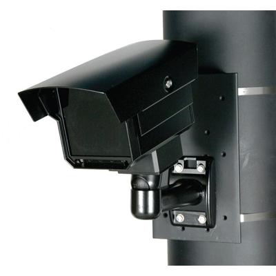 Bosch REG-L1-816XE-01 monochrome licence plate capture camera
