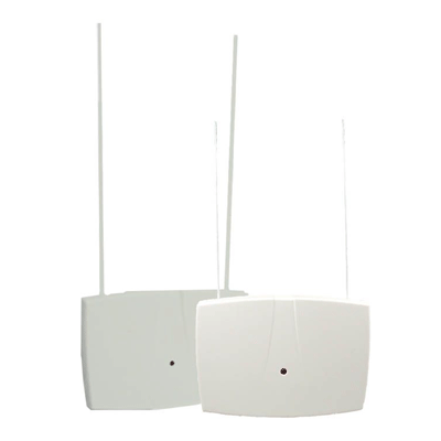 Bosch RF3212 telemetry receiver with diversity antennas