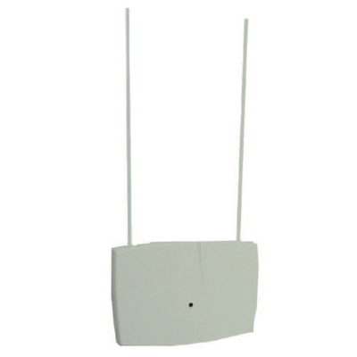 Bosch RF3222E telemetry receiver with 2-hour or 12-hour transmitter and detector supervision