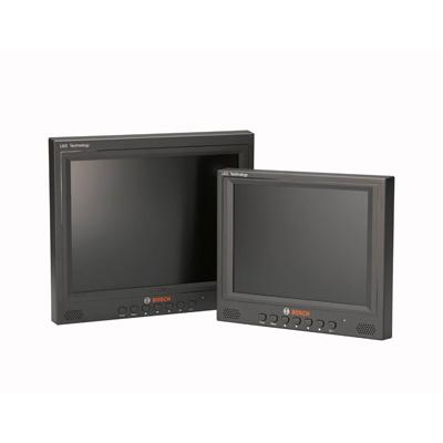 Bosch UML-082-90 TFT LCD flat panel 8.4-inch monitor