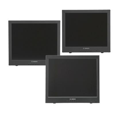 Bosch UML-172-90 TFT LCD flat panel 17-inch monitor