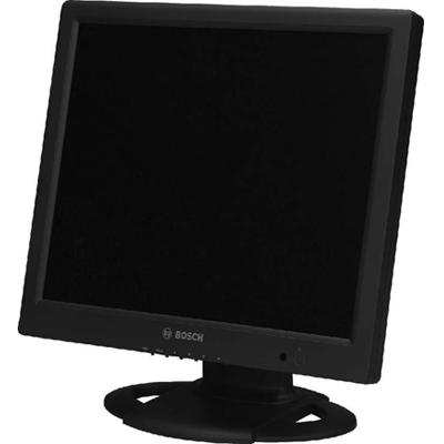 Bosch UML-19P-90 CCTV monitor with anti-glare and hard-coating treatment