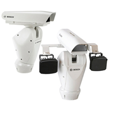 Bosch UPH-HWD-230 day/night high speed positioning system