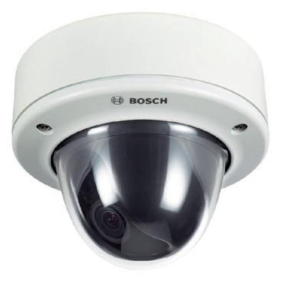 Bosch VDM-355V03-10S dome camera with IP66 protection