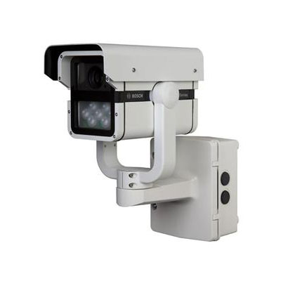 Round-the-clock perimeter protection with Bosch Dinion Infrared Imager