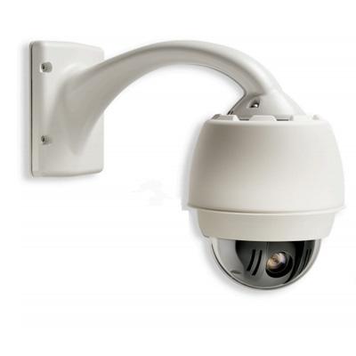 Bosch VG5-825-ECEV outdoor 20x zoom dome camera