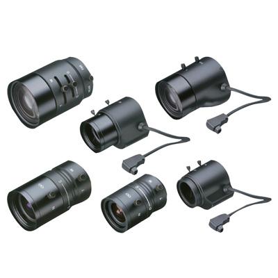 Bosch VLG-4V0940-MP5 varifocal megapixel CCTV camera lens