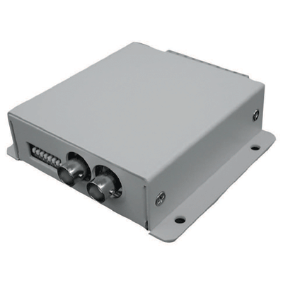 Bosch VP-RS2BLNX telemetry transmitter and controller with RS-232 / RS-485 infrastructure