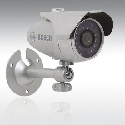 Bosch VTI-214F04-3 IR bullet camera with 1/3 inch chip