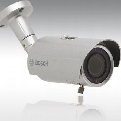 Bosch VTI-218V03-2 WZ18 integrated IR bullet camera with 540 TVL